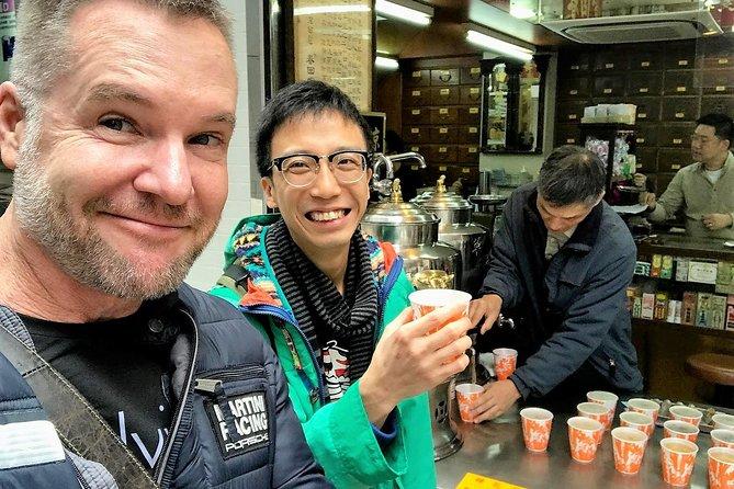 Privat Hong Kong Food Tour