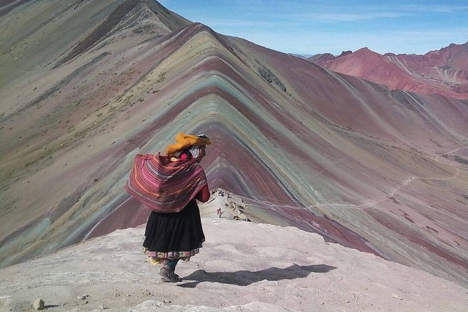 Tour Montaña de los 7 colores Cusco