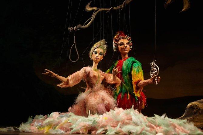 Salzburg Marionette Theater: The Magic Flute