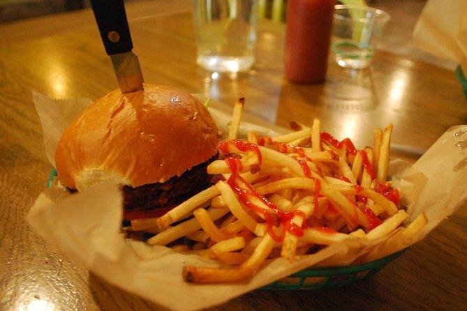 East Passyunk Avenue Comfort Food Lunch Tour