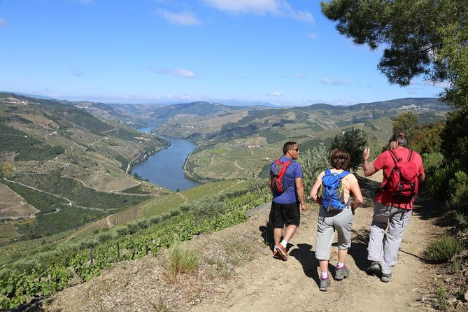 Valença do Douro Walking Tour