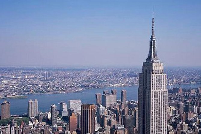 Skip the Line See the Best of NYC: Small-Group Guided Tour Ticket