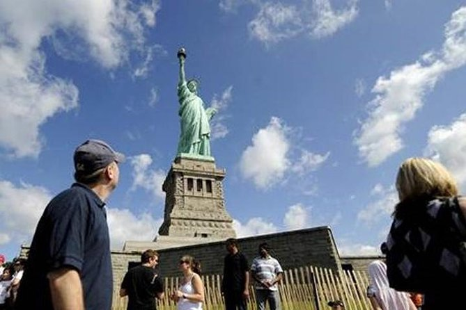 Full-Day New York City by Bus Tour