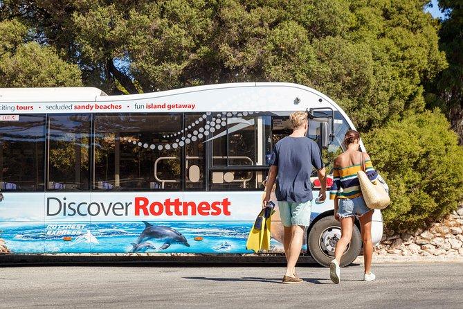Rottnest Island Tour from Perth or Fremantle, Perth, AUSTRALIA