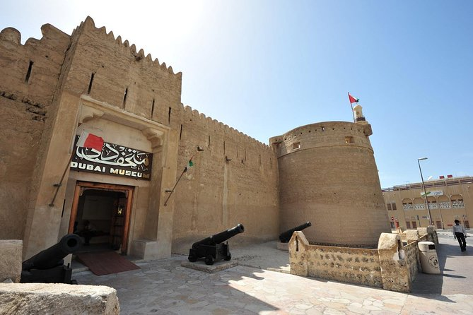 Ancient and Modern Dubai City Tour: Covid-19 safe & PRIVATE tour