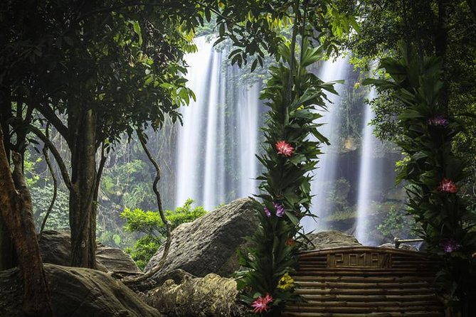 Private Full Day Kulen Mountain Tour From Siem Reap