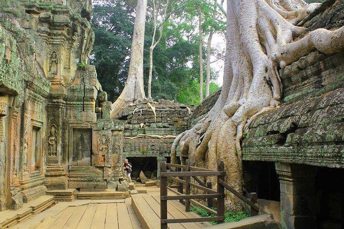 Explore Siem Reap like locals - 2 Days Private tour