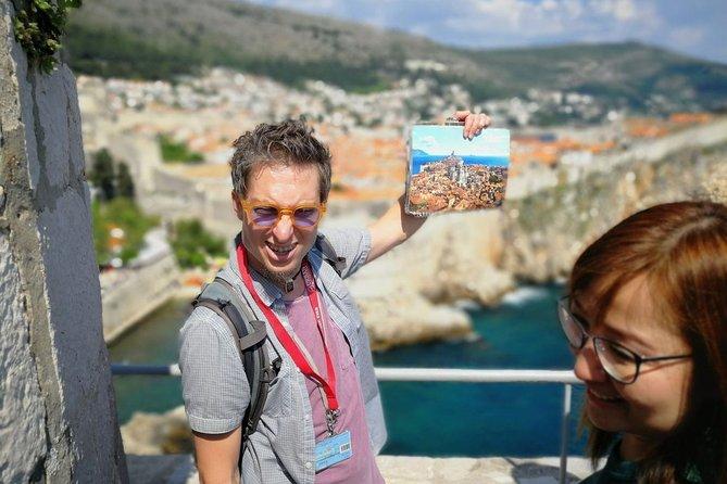 Dubrovnik: Game of Thrones Groepswandeltocht met Fort Lovrijenac