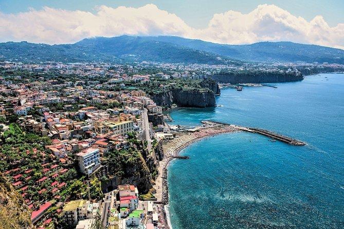 Costa de Sorrento e Capri Sea View de Sorrento