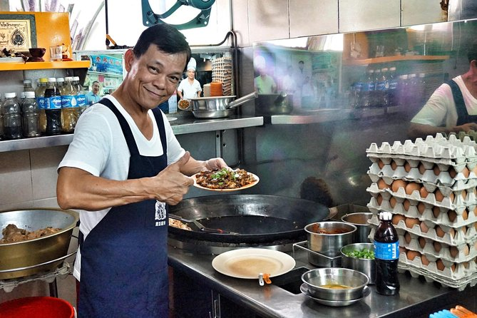 Small-Group Food Tour With Hawker Center: Eat Like A Local