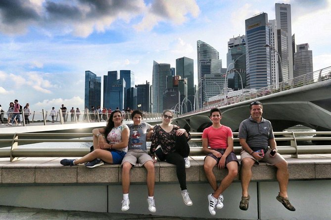 Private Customised Singapore Airport Layover Tour By Car