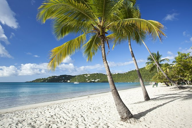 St Thomas Private Group Tour (11 or more ppl)