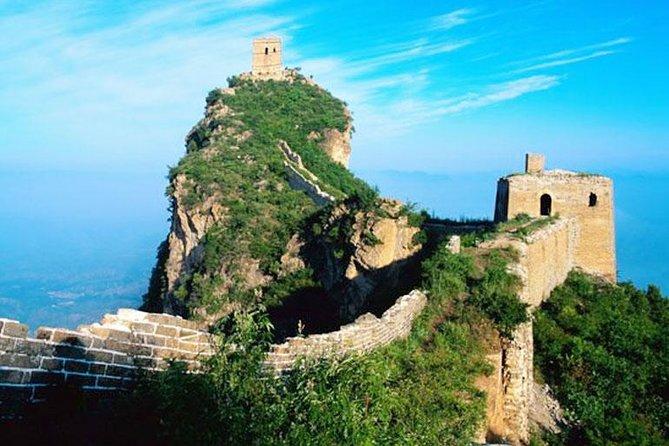 Tour Privado: Grande Muralha da China em Juyongguan e Ming Tombs de Pequim