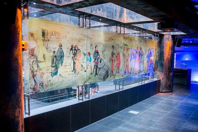 Rynek Underground Museum ticket - English guide