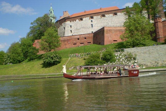 Cruise on the Vistula River