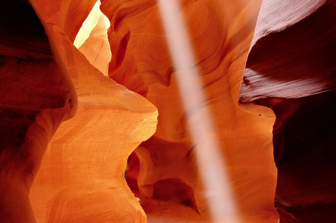 Antelope Canyon / Glen Canyon Photo Tour