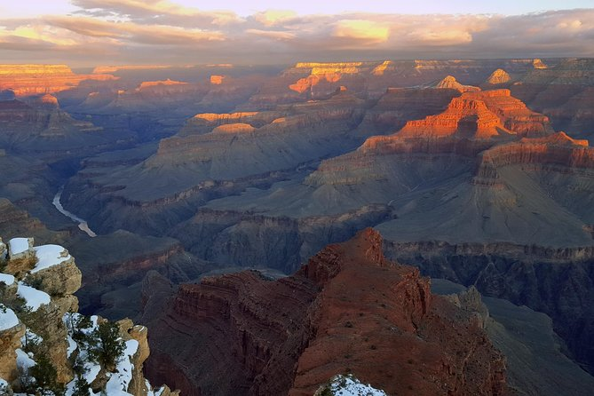 Grand Canyon Small Group Tour from Sedona or Flagstaff