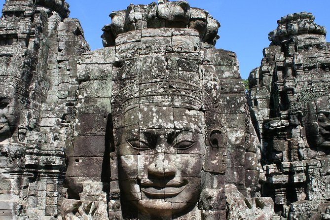 Angkor wat,Thom & small tours ( private with guide: 1day )