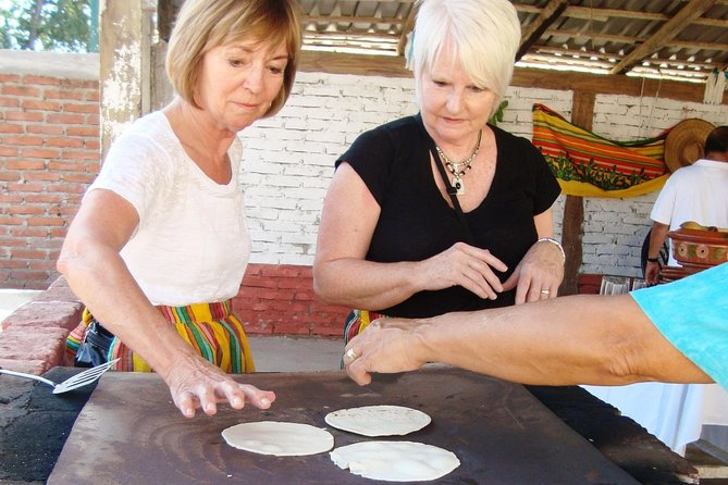 Puerta de Canoas Tour from Mazatlán with Tortilla Making