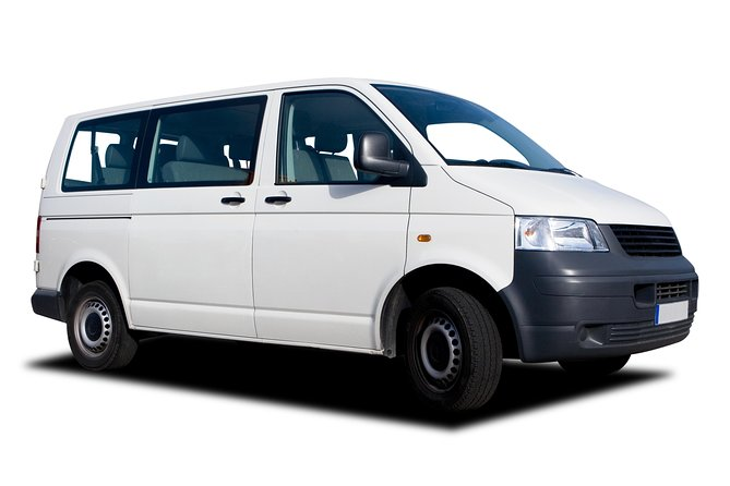 Private Arrival Transfer: Montego Bay International Airport to Hotels (1 - 3)