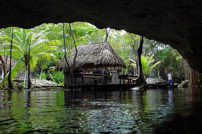 Mayan Jungle Adventure Tour