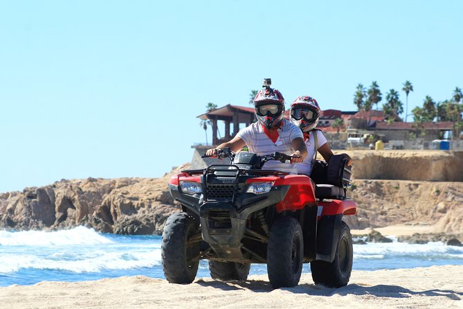 Off Road Runners - Double Rider