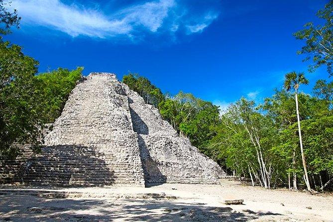 Coba - Mayan Adventures