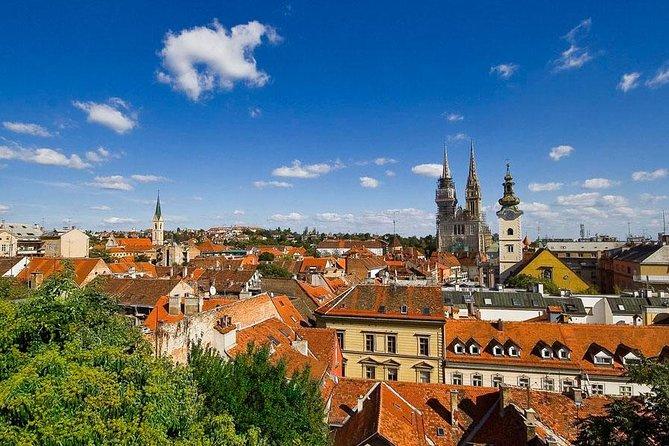 7 or 9 Night Best of Croatia Tour: Zagreb, Split, Hvar, Korcula and Dubrovnik