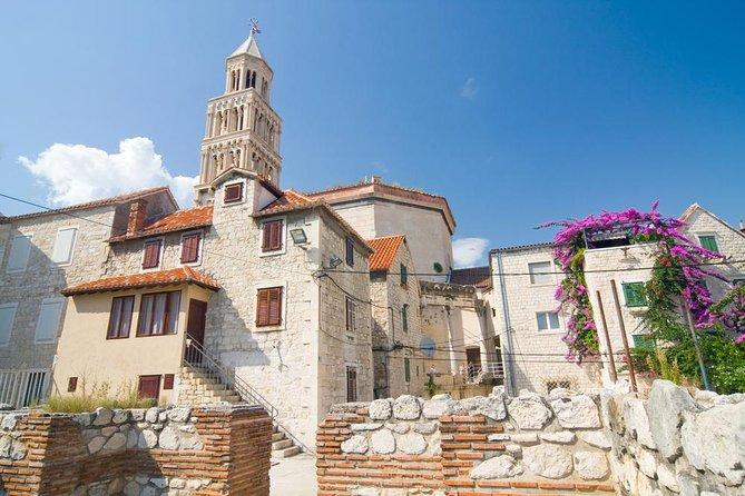 8 Day Independent Dalmatian Coast Tour from Split: Hvar, Korcula and Dubrovnik