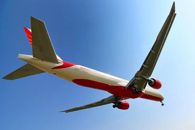 Private Arrival Transfer: Split Airport to Split, Trogir, Makarska,Tucepi and Baska Voda Hotels