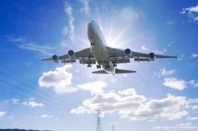 Macau Private Arrival Transfer: Macau Airport to Hotel