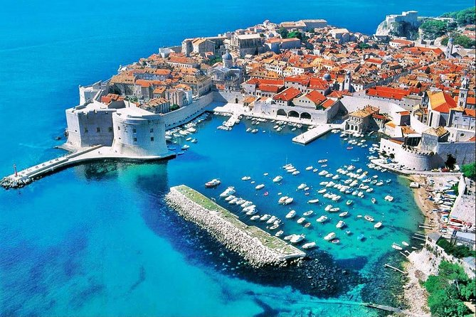 Transfer from Sarajevo to Dubrovnik with Herzegovina tour