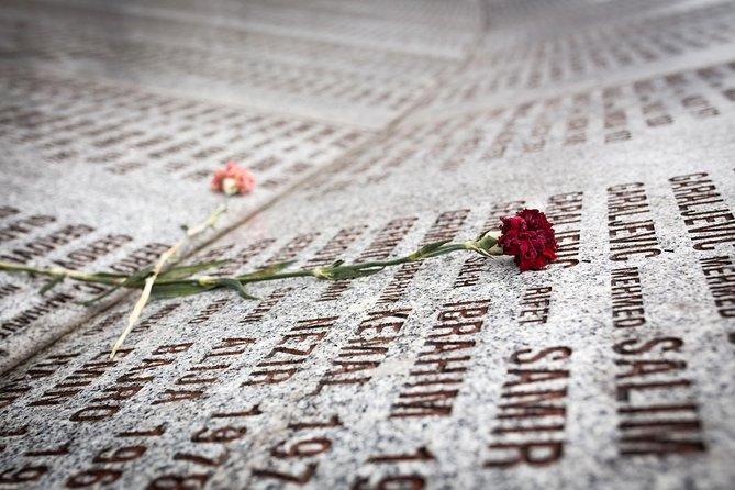 Srebrenica Genocide Tour from Sarajevo