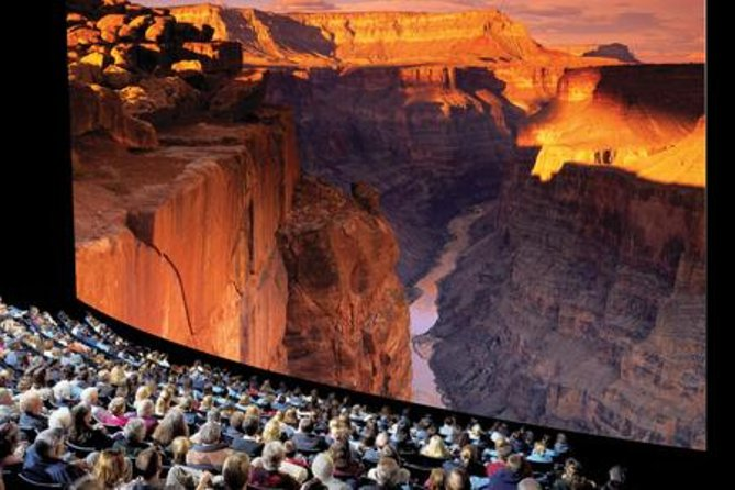 Grand Canyon IMAX-Film