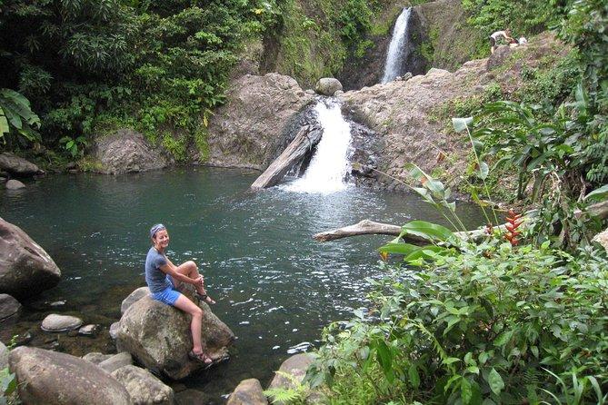 Seven Sisters Waterfalls Hike