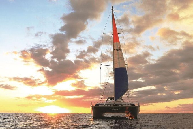Fiji Sunset Dinner Cruise Including Fijian Cultural Show