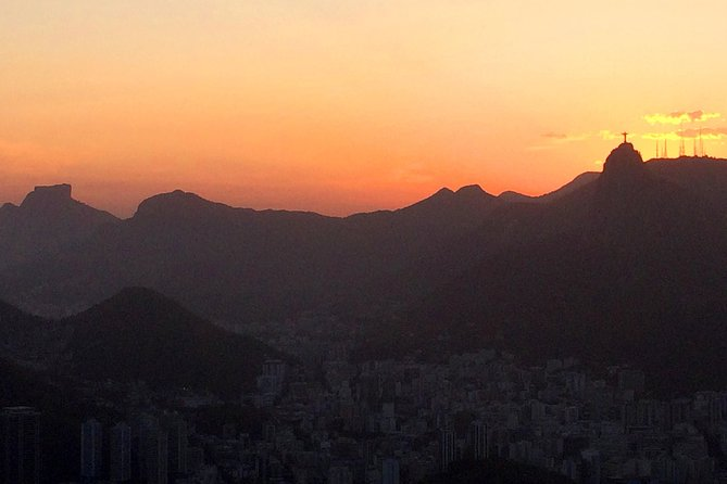 Private, sunset tour of Sugarloaf with round-trip transportation