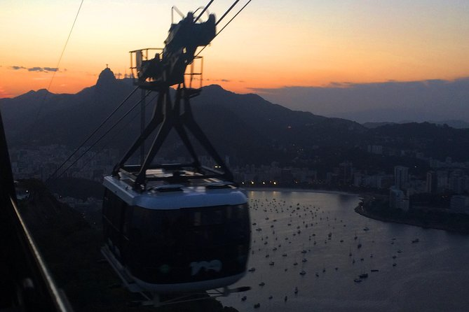 Sunset At Sugarloaf. 3 ½ Hours Tour.