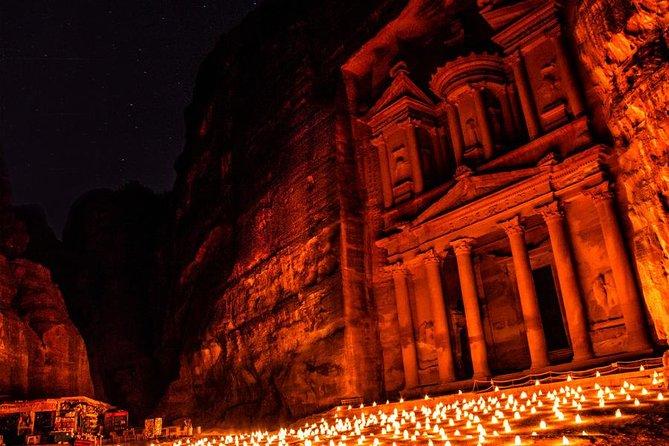 5 Amazing Days in Jordan