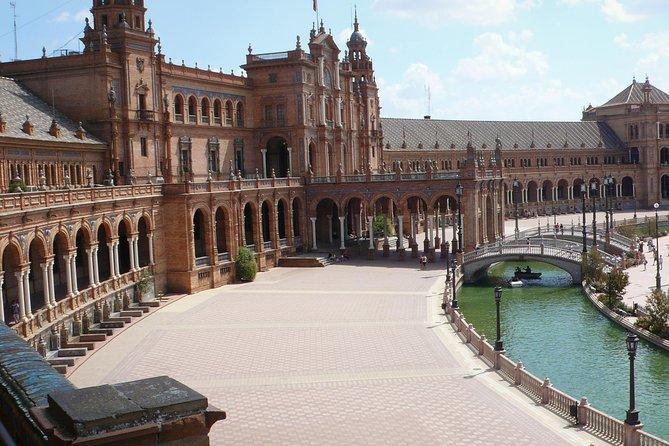 Escort in Seville