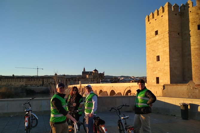 Cordoba Sultana bike tour