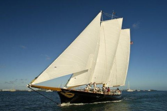 Key West Day Sail Aboard Schooner