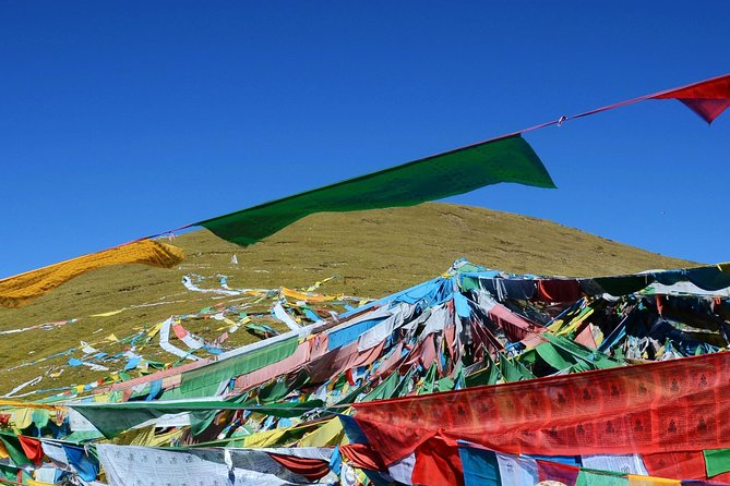 6 Days Lhasa Gyantse Shigatse Group Tour