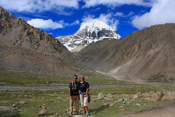 15 Days Mt Everest and Mt Kailash kora pilgrimage group tour