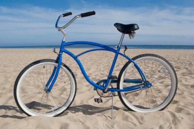 South Beach Miami Full Day Bike Al