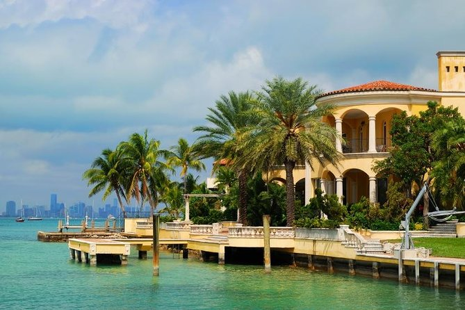 Miami Tour with Biscayne Bay Cruise, Everglades Airboat Ride | USA