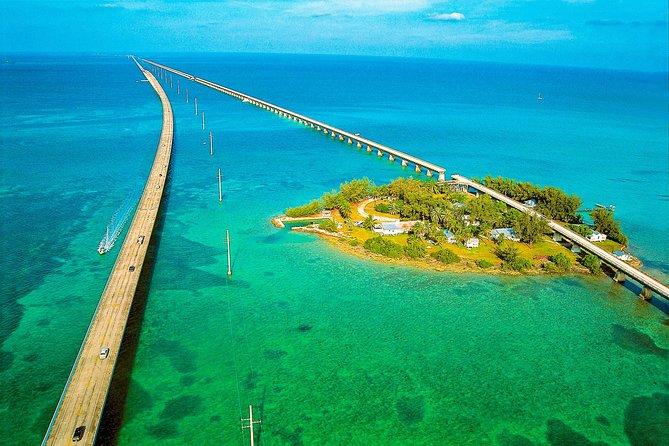 Miami to Key West Bus Tour