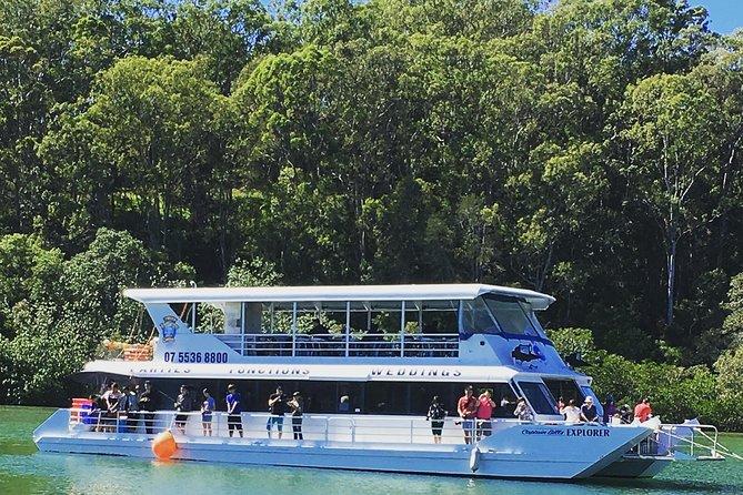 Krabben und Yabbies Cruise
