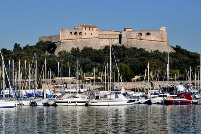 Private Customized Half-Day tour from Monaco, Nice, or Cannes