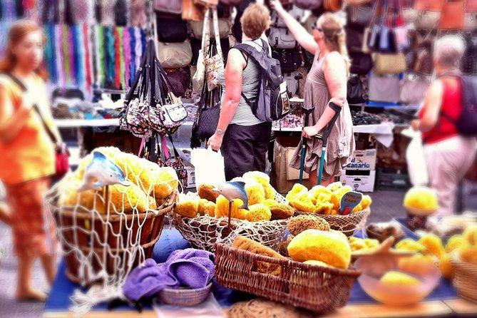 Palma de Mallorca Inca Market Shopping Tour